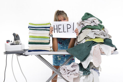 How You Can Make Household Chores So Much Easier