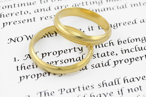 6 Tips on Planning a Prenuptial Agreement Before You Say 'I Do'