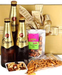 Liquid Gold - Free Chocolate Macadamias- Valentines Hamper