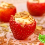 Free Recipe: Strawberry Kisses