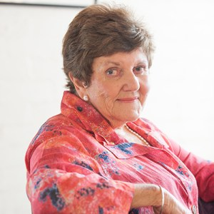 The Hon. Joan Kirner AC Former premier of Victoria