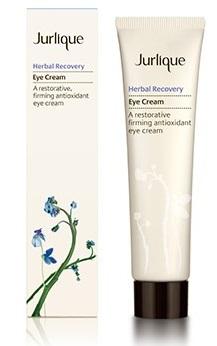 Herbal Recovery Eye Cream