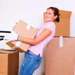 5 Ways to Save Money When Moving Out