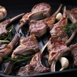 Spicy Lamb Cutlets for a Perfect Sunday Lunch