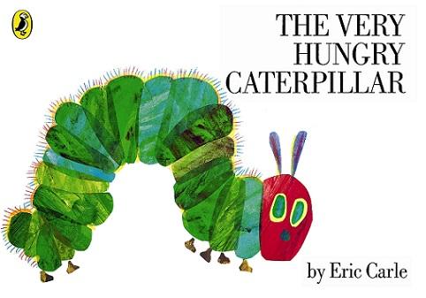 Australia's favourite children's book of all time