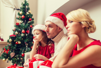 4 Ways to Avoid Family-Related Stress this Holiday Season