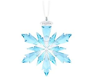 Swarovski Frozen Snowflake Ornament Full-colored