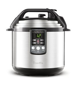 Breville BPR650BSS Fast & Slow Multi Cooker