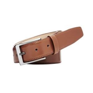 Royce leather belt