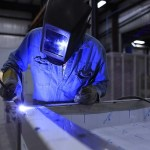 5 Popular Types of Metal Fabrication Techniques