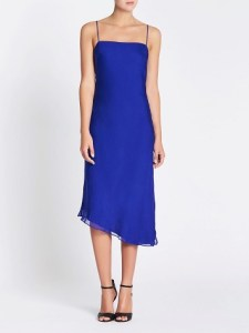 CAMILLA AND MARC Hamilton Slip Dress