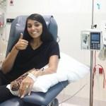 From hiding her illness to MS ambassador, Rania Melhem is inspiring a community