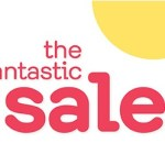 Fantastic Furniture Sale May & June 2018