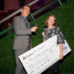 Founder of disability travel start-up Clair Crowley wins top honours at 10th eNVIe Awards
