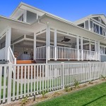 Building a Beautiful Home with Weatherboard