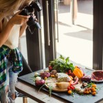 How to Become a Top Food Photographer