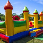 What to look for when you're hiring your next jumping castle in Australia