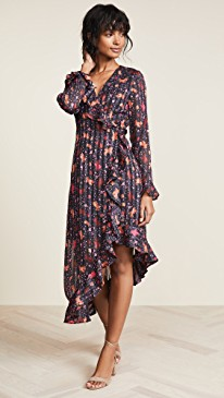 C/Meo Collective Significant Midi Dress