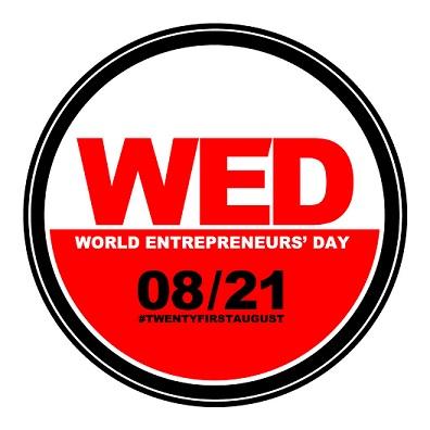Happy World Entrepreneurs Day!