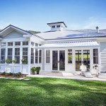 Get the Hamptons Look for Your Home on a Budget