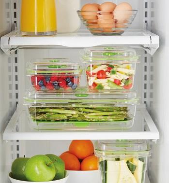 Sunbeam FoodSaver Fresh Containers