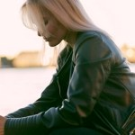 12 Ways to Wear a Leather Jacket