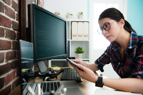 4 Tips For How To Succeed As A Woman In Tech