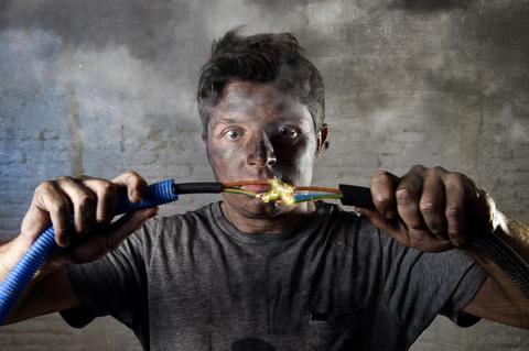 DIY You Definitely Shouldn't Do Yourself