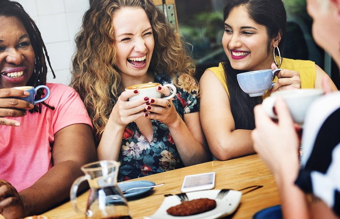 Why Being More Social is Important in this Day and Age for Women