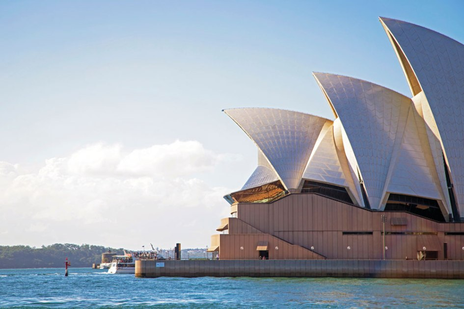 New South Wales, Australia One | Inbound Tour Operator
