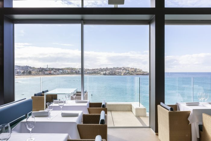 RESTAURANTS TO TRY IN SYDNEY