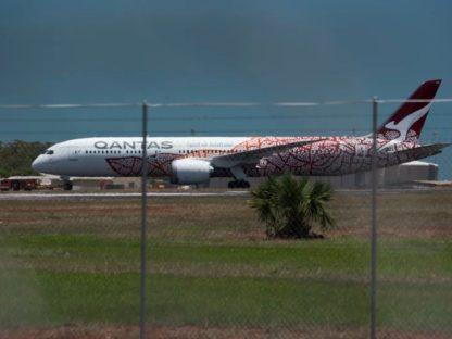 回澳航班一票难求!没想到1/3的座位被入境「访客」抢去了