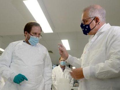 澳洲疫苗推广速度仅排世界90名!连新冠变异速度都追不上!