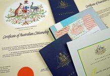 Australiavisa - Lượng visa được cấp cho các chương trình di trú Úc năm 2019-2020