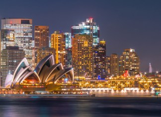 Bang New South Wales chính thức mở cửa nhận hồ sơ đầu tư định cư Úc từ 20092021