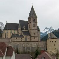 Pfarrkirche St. Oswald (Eisenerz)