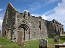 Whithorn Priory Today