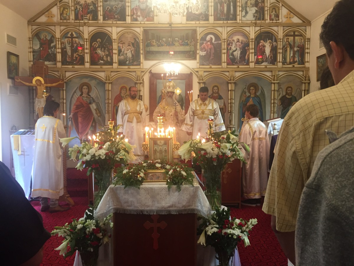 Nativity of Christ 2018 / Рождествo Христовo 2018 (Videos)