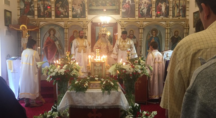 Nativity of Christ 2018 / Рождествo Христовo 2018