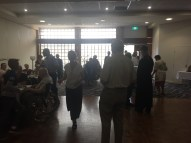 First Annual Parish Nativity Luncheon at Yarraville Club