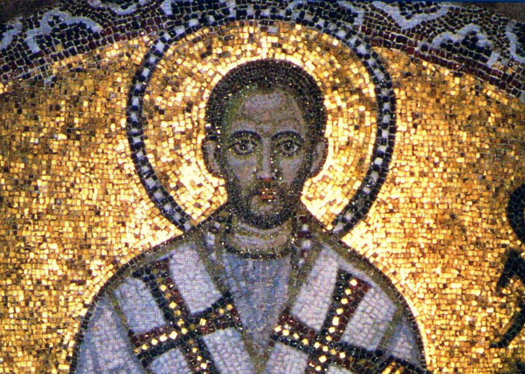 "St. John Chrysostome: Discourse On Saint John The Baptist - ""Repent, for the Kingdom of Heaven is at Hand"" (Matt. 3:1-2)"