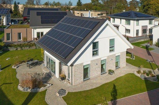Das 1Liter Haus bzw. Energiesparhaus