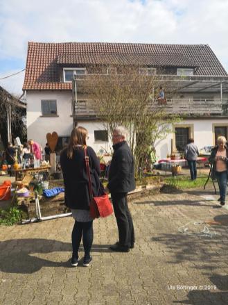 Flohmarkt Auszeithaus Hohenlohel 23