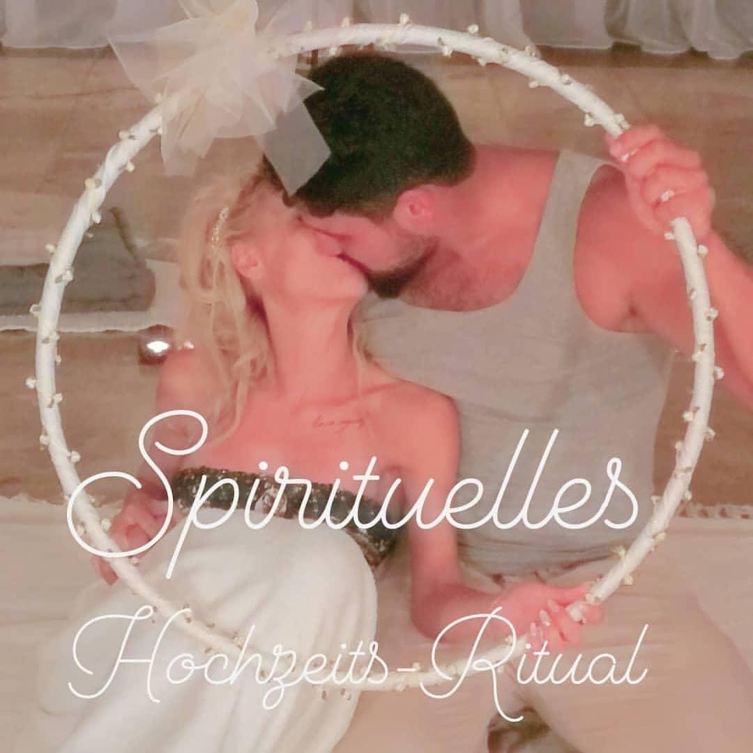 Spirituelles Hochzeitsritual & After Wedding Weekend
