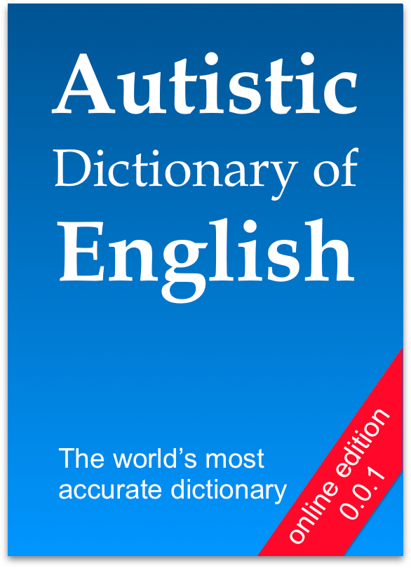 autisticenglishdictionary