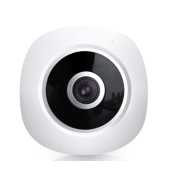 3MP Fisheye Camera Panoramic 360degree Two Way Audio Day Night Home WIFI Wireless H.265 Onvif  Camera 1