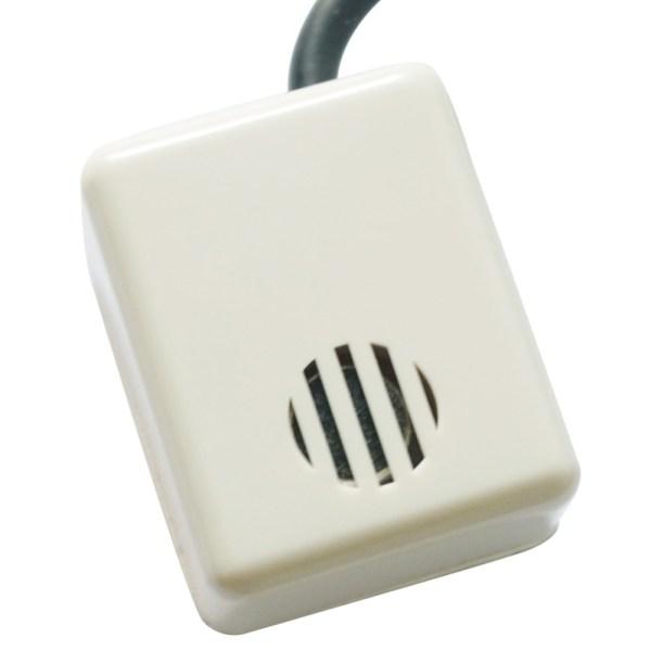 CCTV Microphone Mini Sound Monitor Sensitivity Audio Sound Pick Up For CCTV Surveillance Kits 2