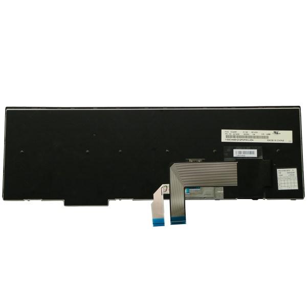 Replacement Keyboard for Lenovo ThinkPad T540 T540p L540 W540 W541 T550 W550 W550s T560 L560 L570 Laptop (6 Fixing Screws) 2