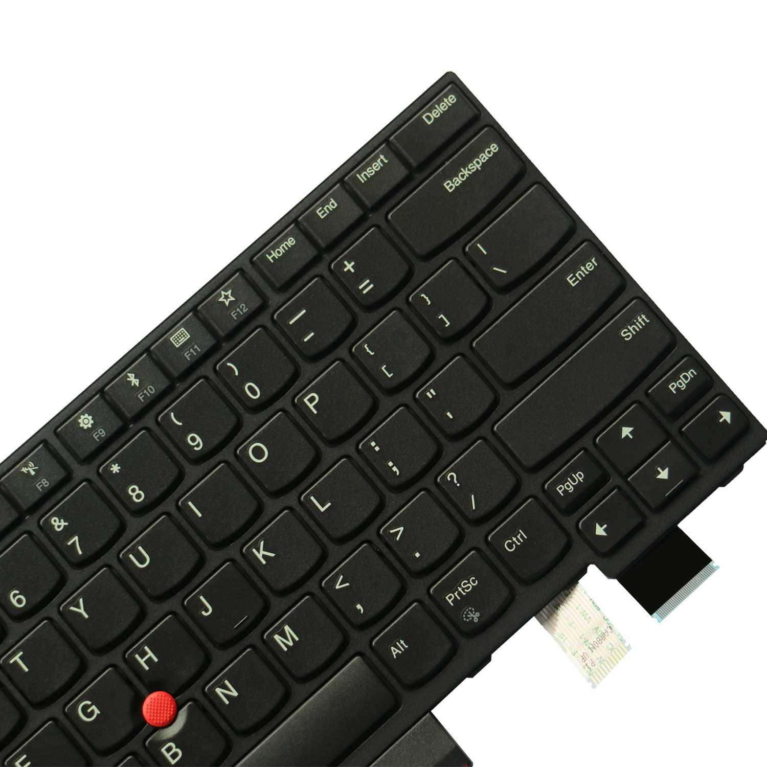 Never Used New Replacement Keyboard for Lenovo Thinkpad T470 T480 with Backlight US Layout