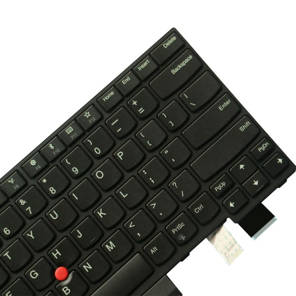 Replacement Keyboard for Lenovo ThinkPad T470 T480 Laptop (Not Fit T470s T470p T480s T480p) 5
